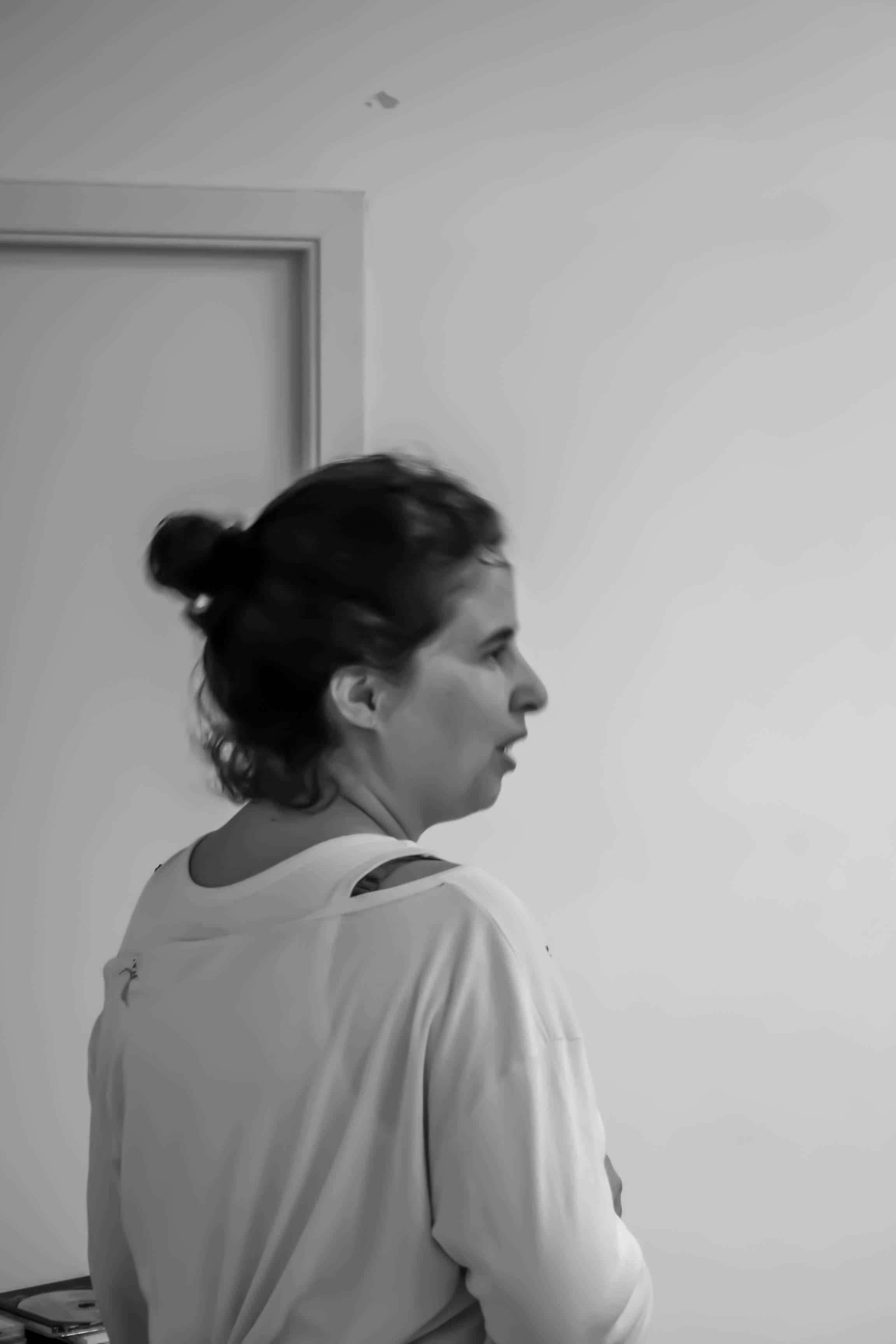 Workshop- Iniciação à Dança Contemporânea