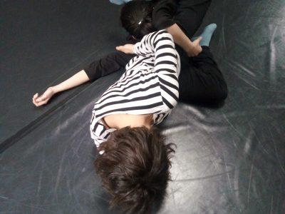 Curso Dança Contemporânea 2019
