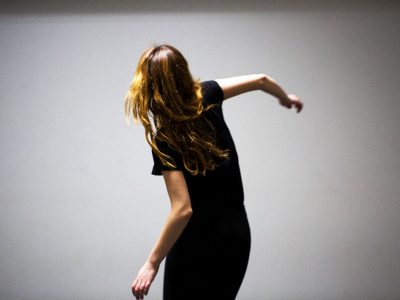 Curso Dança Contemporânea