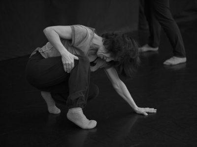 Workshop – Introdução à Dança Contemporânea – 7 de Junho das 19h ás 22h – Adultos sem experiência